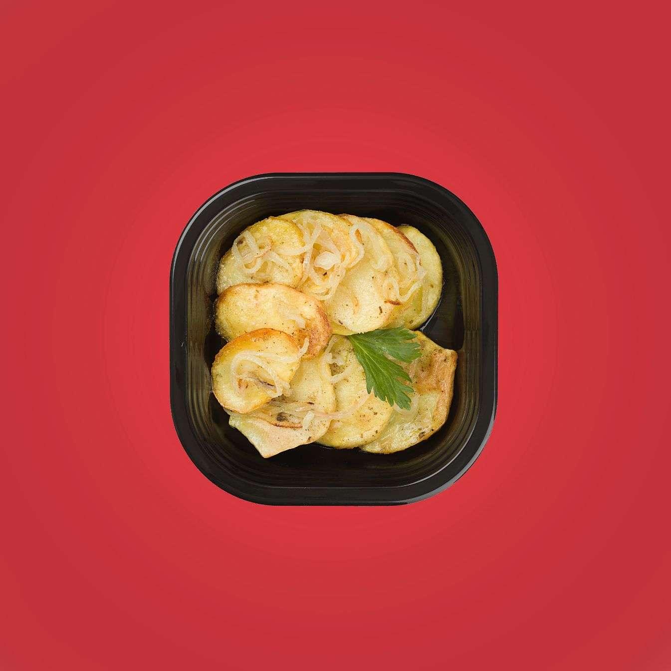 patate lionese piatto pronto a domicilio senza glutine