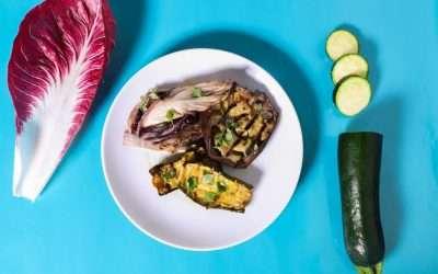Menu settimanale vegetariano: da colazione a cena