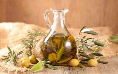 Le infinite proprietà dell'olio extravergine di oliva