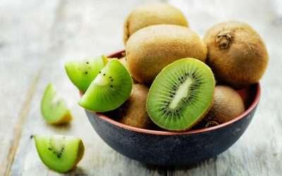 Kiwi e vitamina C: ne contiene più delle arance!