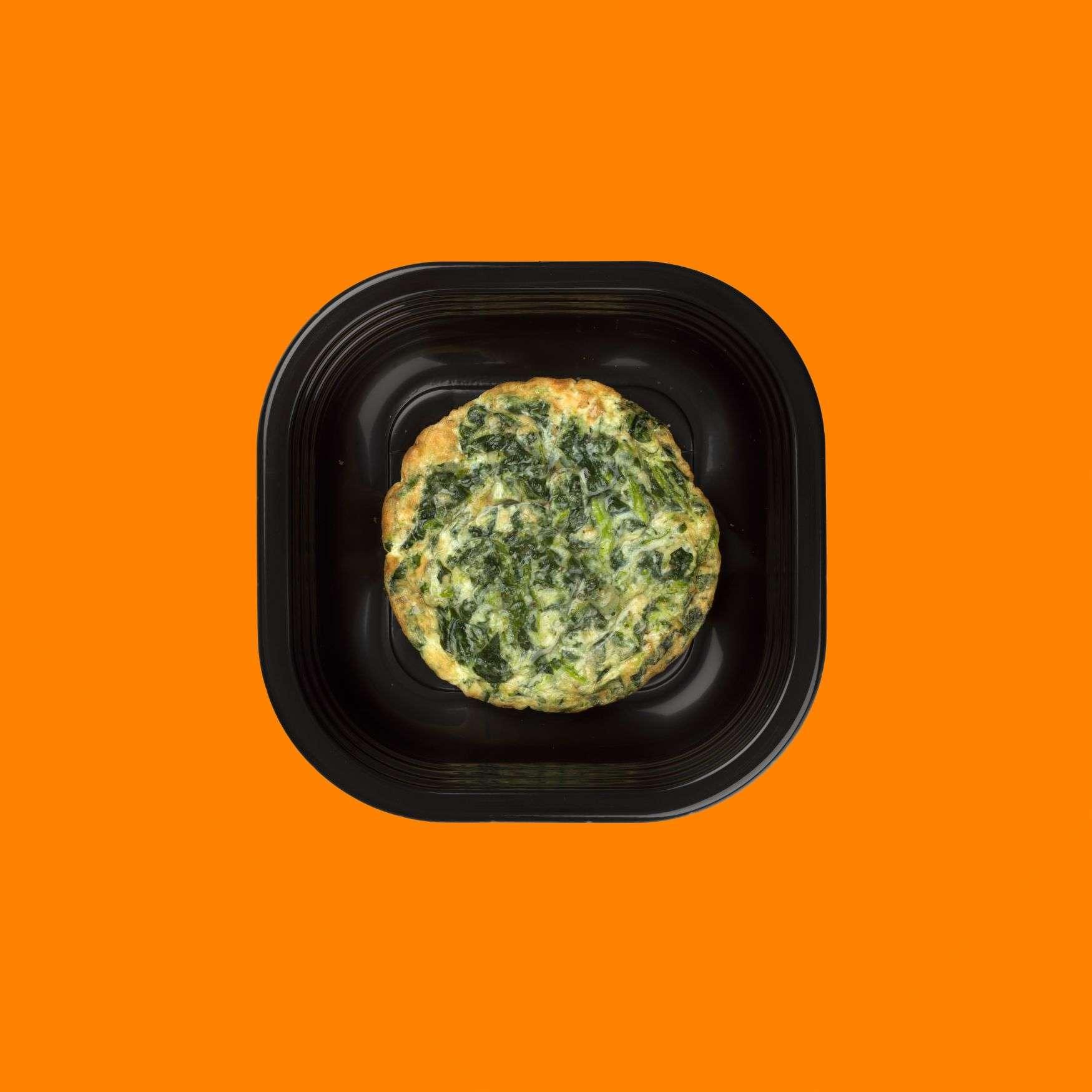 frittata-albume-ricotta-spinaci