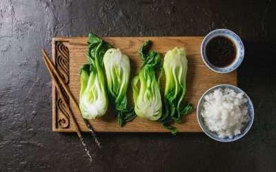 Biete erbette, la verdura per tutte le stagioni