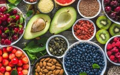 Dieta antiage, il menu con i cibi anti invecchiamento