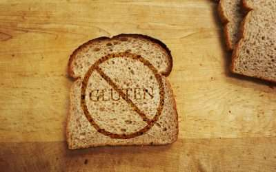 Alimentazione senza glutine, dalla spesa alla tavola