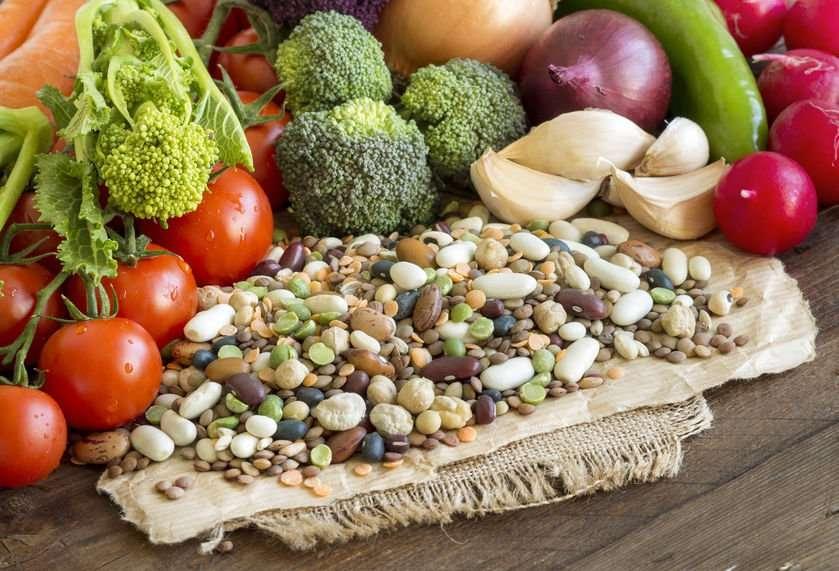Dieta sostenibile attraverso scelte consapevoli